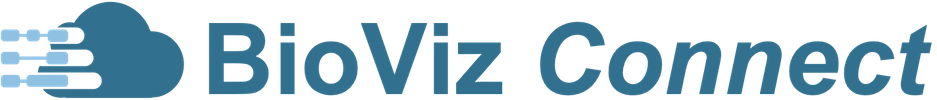 BioViz Connect Logo